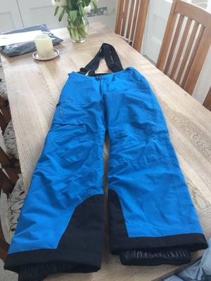Boys ski trousers