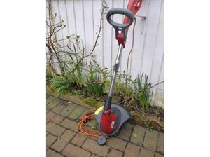 Challenge electric strimmer in Llanelli