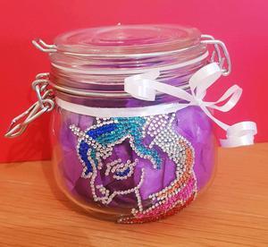 Gift Jars by Treats and Treasures