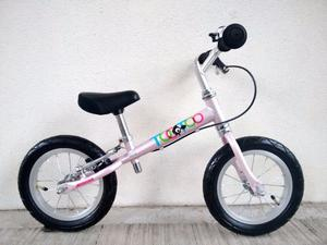 "("" Lightweight YEDOO TooToo BALANCE BIKE Boys Girls Kids Childs BICYCLE Age:  cm"
