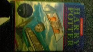can split !! 20 harry potter books