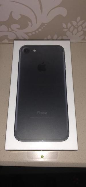 iPhone gb Black unlocked brand new in wrapper