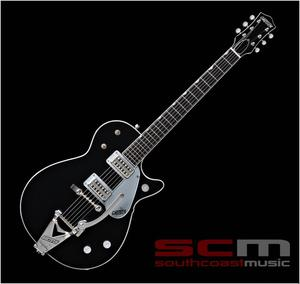 RRP$! Gretsch Duo Jet GT Guitar Jet Black with