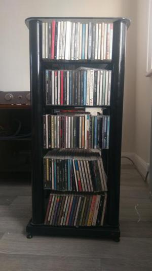Soundstyle xs250 CD Rack