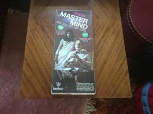 Super master mind Invicta a game of cunning and logic