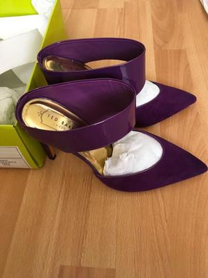 Ted Baker size 6 shoes