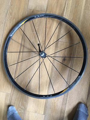 ALX320 bike wheel rim 700c