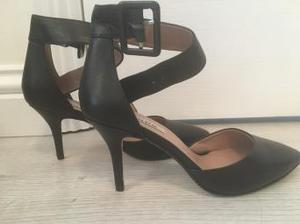Brand new Dune Black shoes size 6