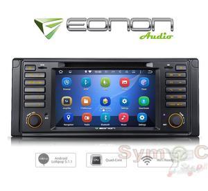 "CAR RADIO Eonon GA for BMW E"" Android"