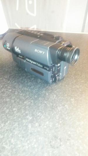 Camcorder Sony ccd-trv15e