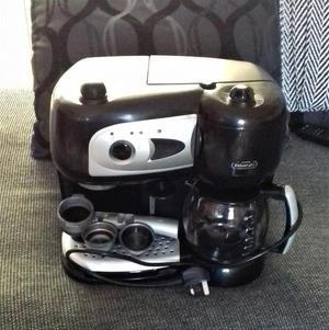 delonghi coffee maker magnifica manual