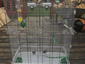 Ex large bird cage for sale