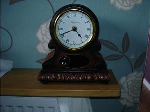 History Craft Clock in Nottingham