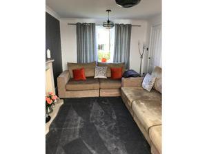Three piece settee set in Lowestoft