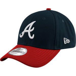 Atlanta Braves Officially licenced MLB New Era 9FORTY