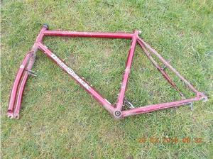 DIAMONDBACK WILDWOOD HYBRID BIKE FRAME 21 INCH 53 CMS WITH