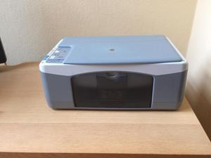 HP PSC  All in one series - printer, scanner, copier