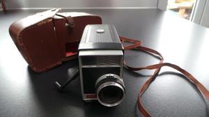 Kodak 8 Movie Camera f/1.9
