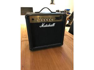 Marshall MG15 Amp in Waterlooville