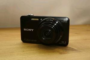 Sony Digital Camera 16MP with 8x Optical Zoom