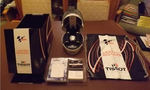 Tissot Moto GP  Limited Edition Watch - Brand New