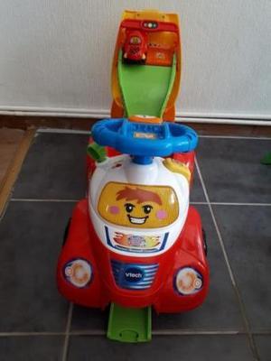 Vtech ride on car