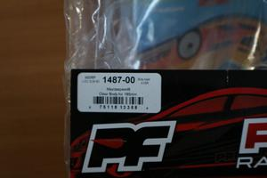 Protoform Mazda Speed mm/Unpaint ed) - PL