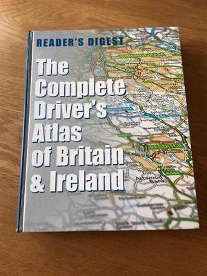 Readers digest Atlas