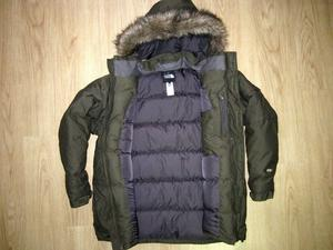 The North Face Mcmurdo Down Filled (550) Parka Jacket