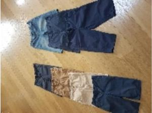 boys shorts 4 pairs aged  and 3 pairs  in Woking