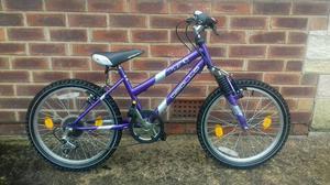 Apollo pure kids bike