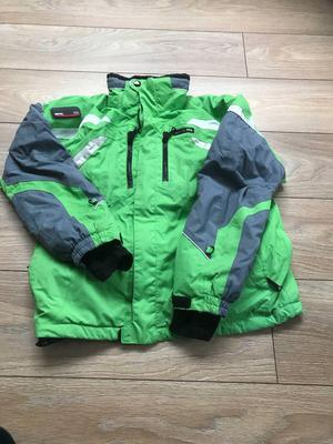 Boys ski jacket age  yrs