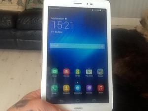 """Huawei 8""""tablet 16gb"""