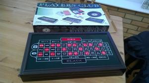 Players Club Deluxe Casino Gaming Set