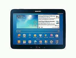 Samsung galaxy tab3 10inch 16gb wifi in good condition and perfect working order