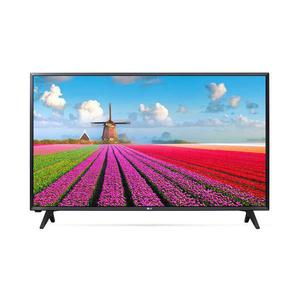"Television LG 32LJ500U 32"" HD Ready USB X 1 HDMI X 2 Black"