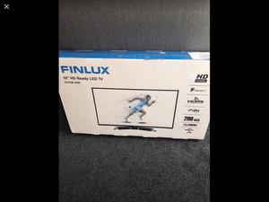 """Brand new unopened Linux 32"""" HD ready tv. RRP £299."""