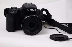 Canon PowerShot SX60 HS with 65x zoom for sale!