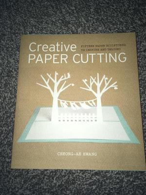 Paper crafting guide