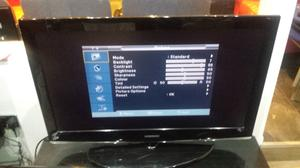 """Samsung 40"""" Full HD p Freeview LCD TV £120"""