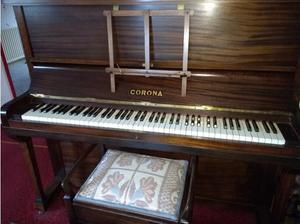 Upright piano. in Gainsborough
