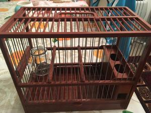 HIGH QUALITY SMALL BIRD CAGE PERFECT FOR SMALL BIRDS