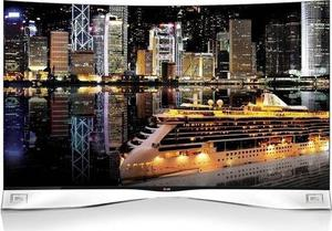 LG 55 INCH OLED CURVED SMART FULL HD TV (55EA980V)