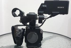 Sony FS5 (PXW-FS5) 4K Cinema Super35 Camera System EXCELLENT CONDITION