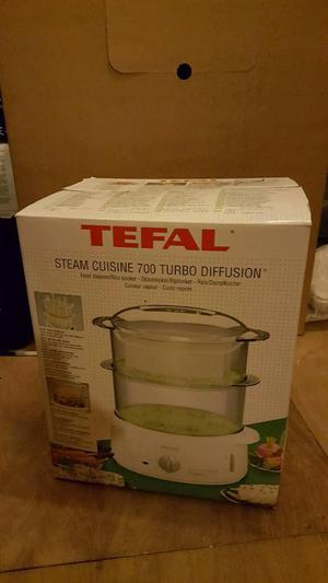 Tefal food steamer & rice cooker. Brand new.