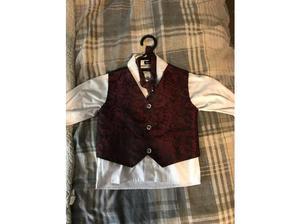 Baby boys suit  months in Dorchester