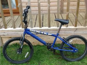 Bmx bike in Wisbech
