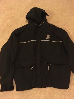 Halkon Hunt 2 layer Gore-tex Pole Jacket (Size Large) as new !!