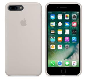 STONE ORIGINAL Apple Silicone Case NEW for iPhone 8 PLUS/ 7