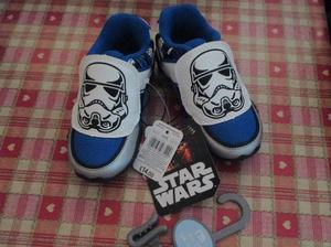 Star Wars toddlers trainers - NEW